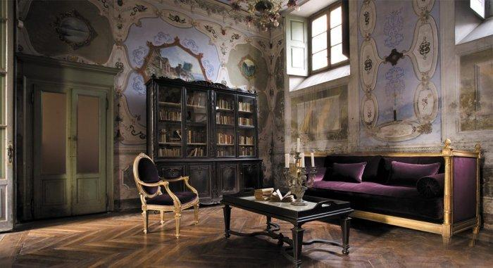 Classic Home Furniture A Modern Touch By Chelini