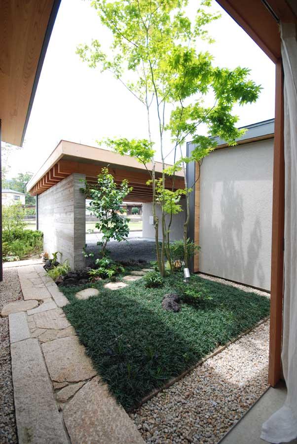 Contemporary Garden Room Interior Design Ideas | Founterior