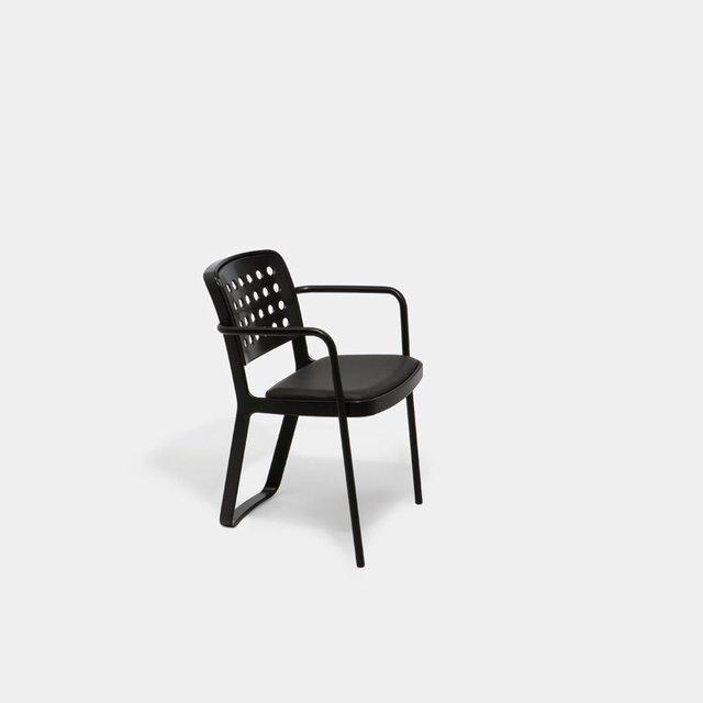 De La Warr Chair