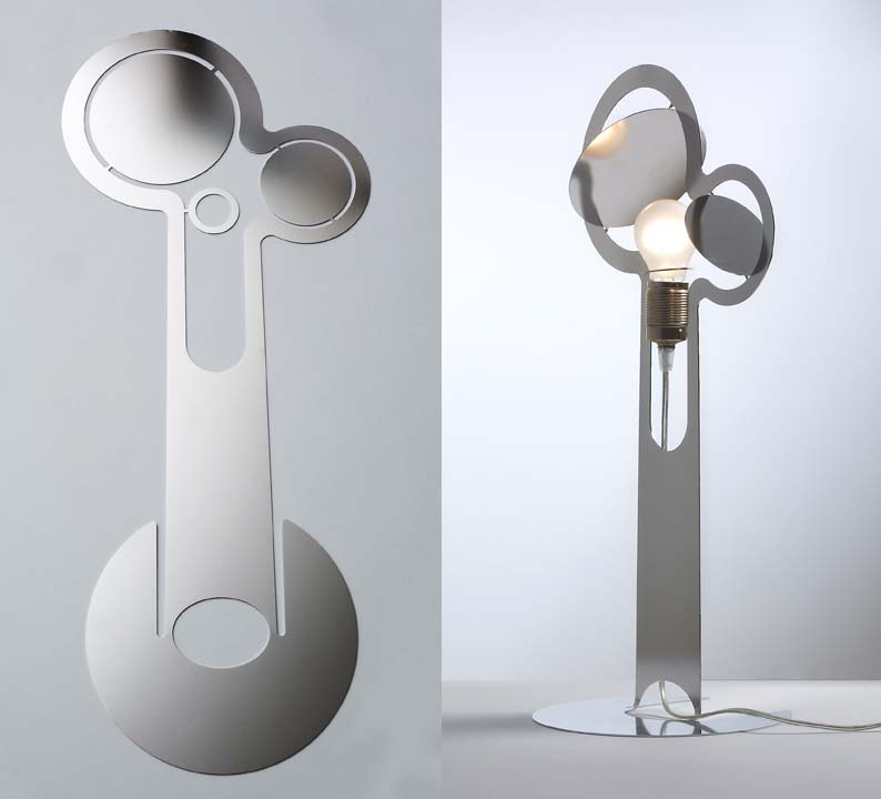 Eclipse lighting element design Ronen Kadushin