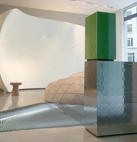 Interior Design Office Paris