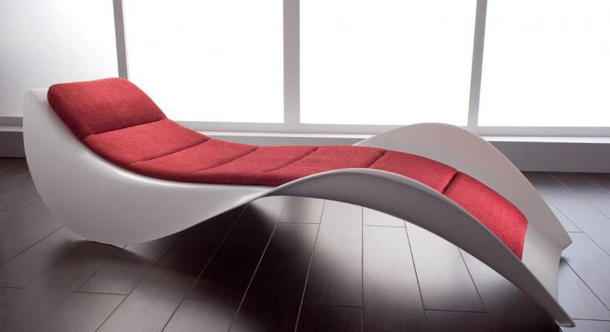 Modern furniture design by andreu belenguer founterior for Chaise longue interiores