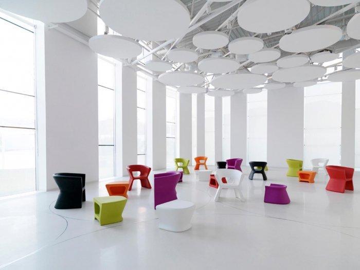 Modern Furniture Design by Karim ashid  Founterior - ^