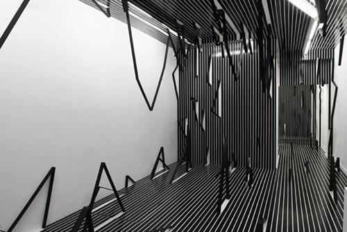 Modern Interior Design by Esther Stocker