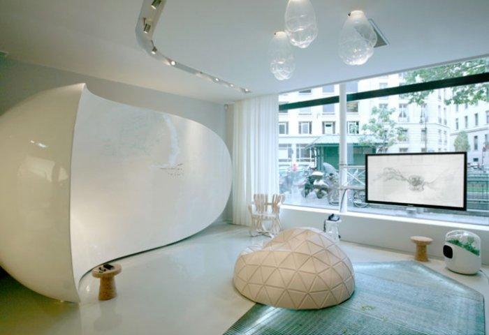 Office Design Paris