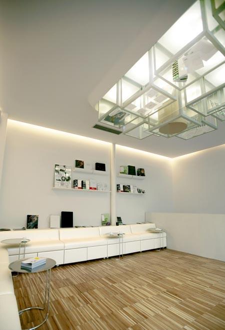 Small Office Design Paris
