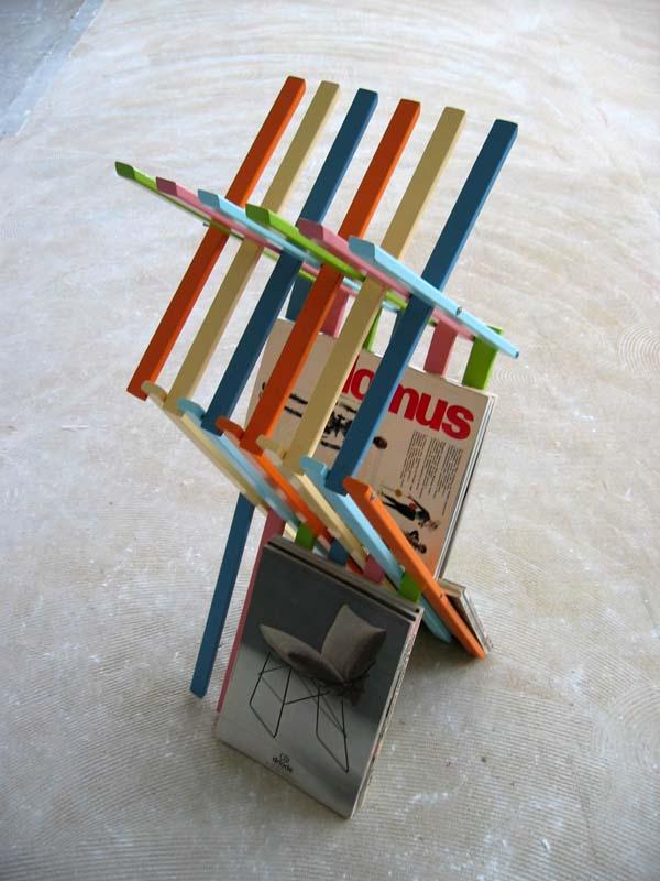 Functional design by Mario Stadelmann