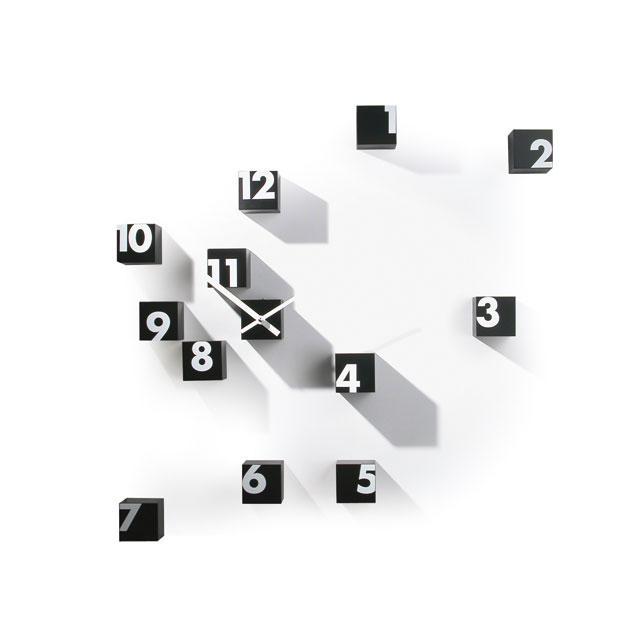 Wall clock RND Tinme