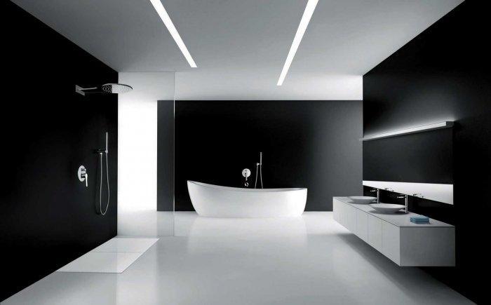 100% minimalist design.
