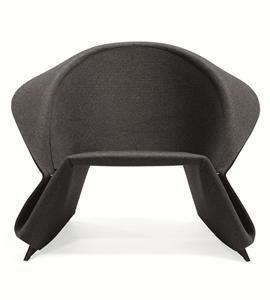What a fantastic modern chair design!