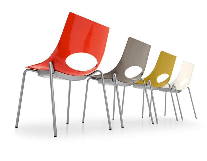 Contemporary designers of furntiure – Lucci and Orlandini
