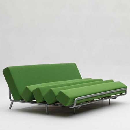 Flexible Sofa.