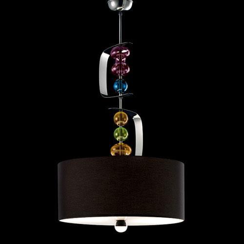 Modern Lamp Design.