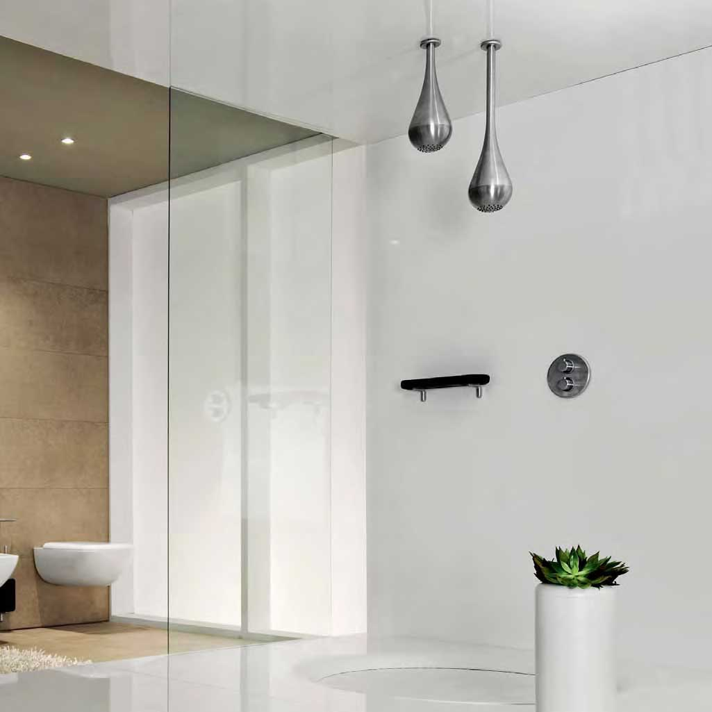 Bathroom Sink Faucets Goccia By Gessi Founterior