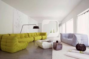 Furniture by Ligne Roset