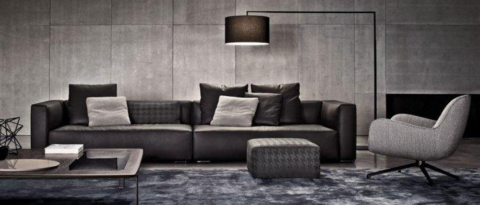 minotti living room modern home furniture for living rooms by minotti 10669