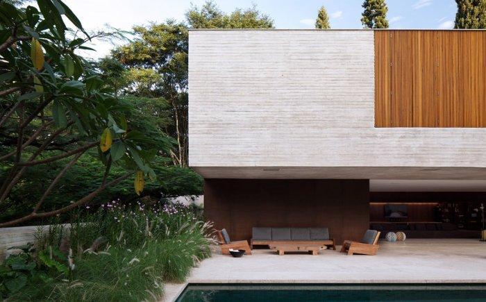 Marcio Cogan is makes very good contemporary architecture