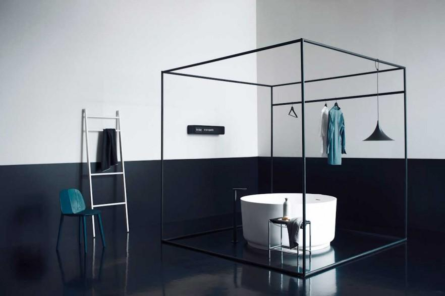 Minimalist Bathroom Design Ideas The Simplicity Founterior