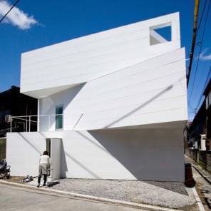 House in Minamimashi