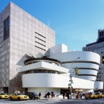 Modern Architecture – The Guggenheim museum in New York