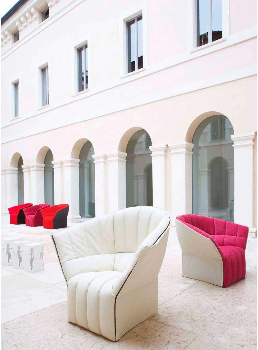 Armchair design by Ligne Roset