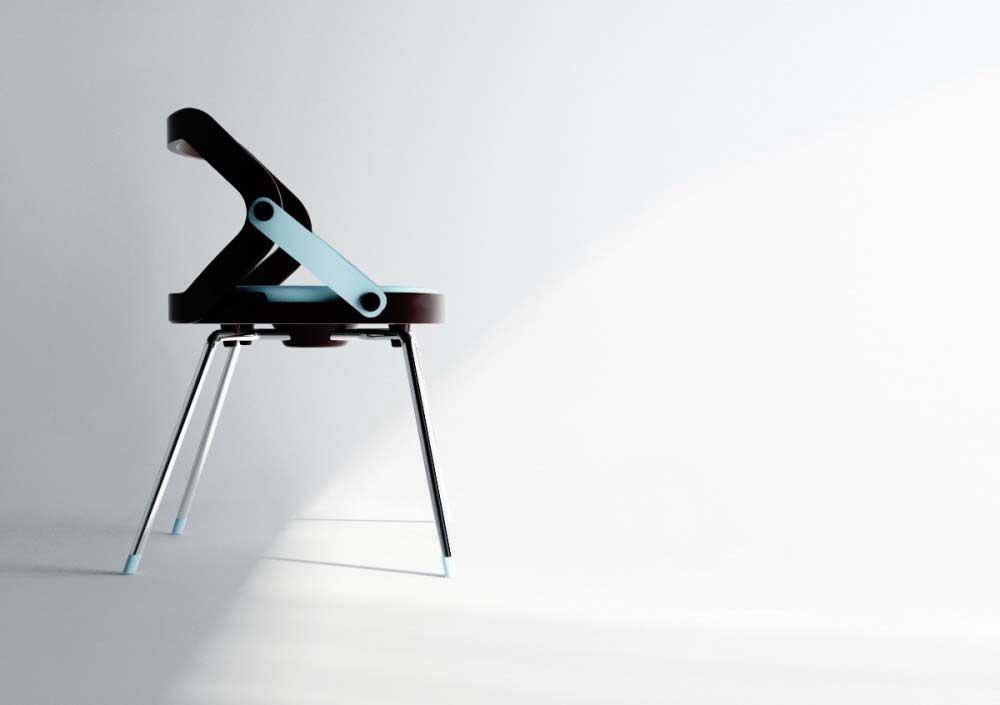 Moden Chair