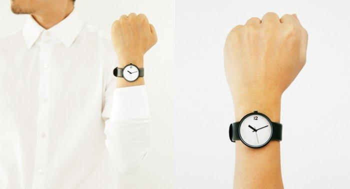 Modern Watch Design by Maezm