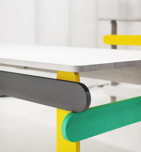 Store table – a closer look.