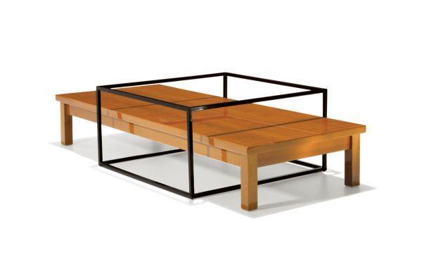 Fantastic table design.