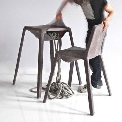 Bad Chair Design