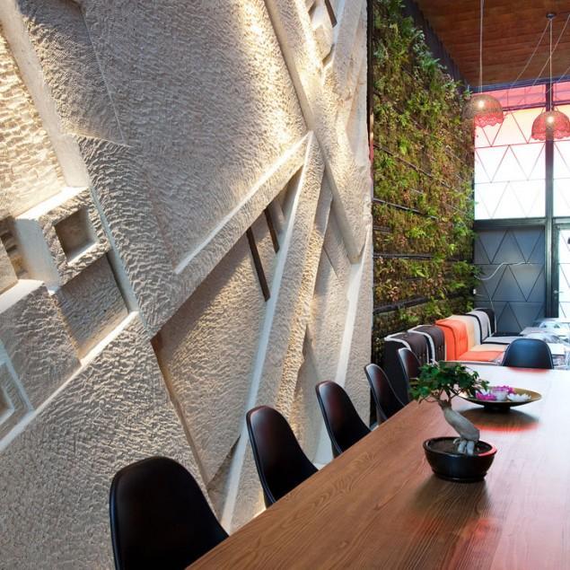 Coffee Shop Decor and Interior Design in Athens