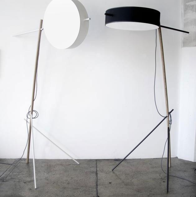 The creative ideas from furniture studio RBW