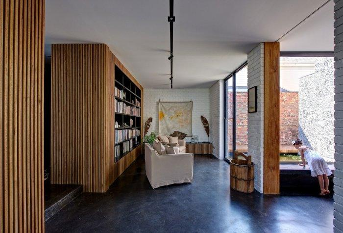 Energy Efficient Home Design by Jessica Liew