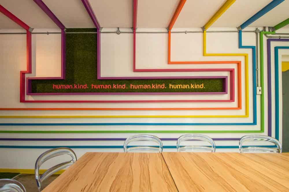 Ultra Modern Office Interior Design in Johannesburg Founterior