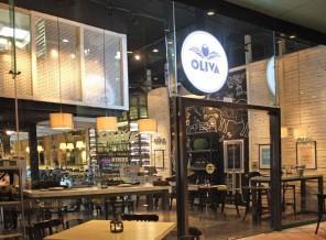 Oliva Restaurant - Deli-Restaurant and Wine Shop Interior Design Project