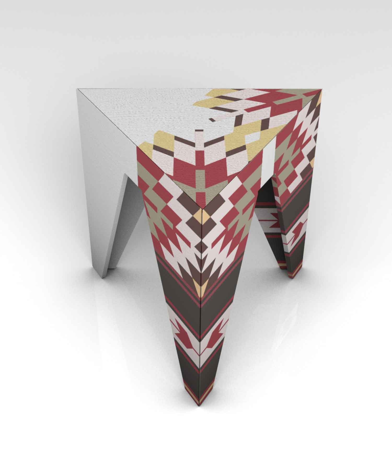 TrEdition Chair