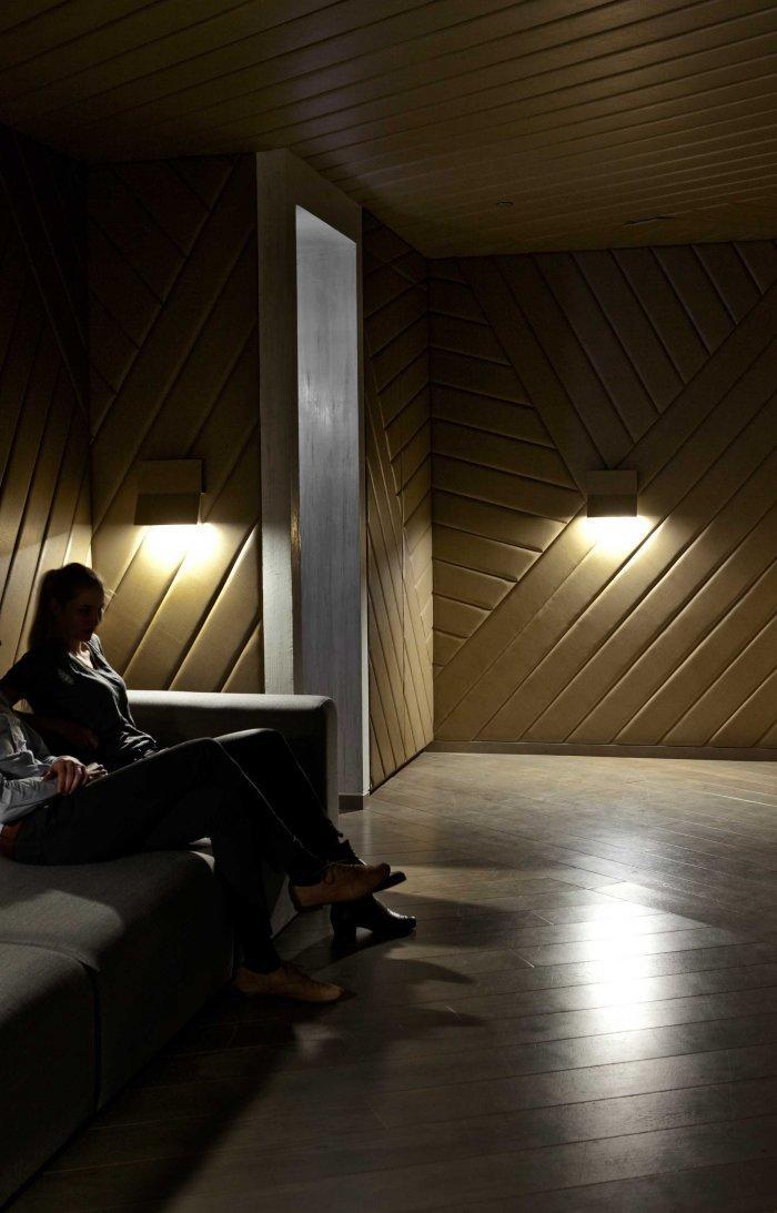 Rock Nightclub - Modern Club Interior Design - Electric, Paris