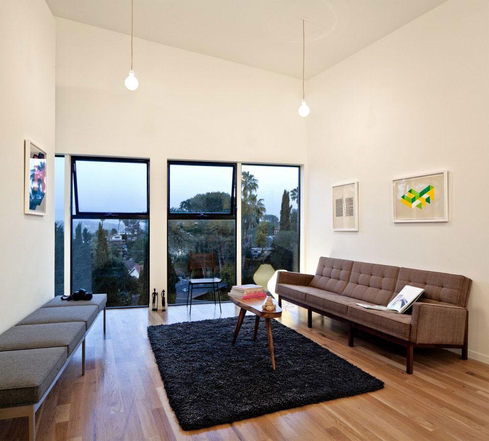 Small House Design Architecture And Interior Founterior - Interior house designs for small houses
