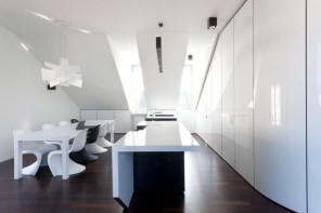 Stylish Flat - Minimalist Apartment Hosting Inspiring Modern Design