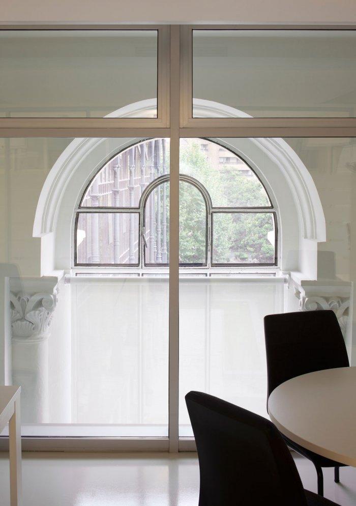 Cafeteria - University of Duesto with Renewed Interior Design