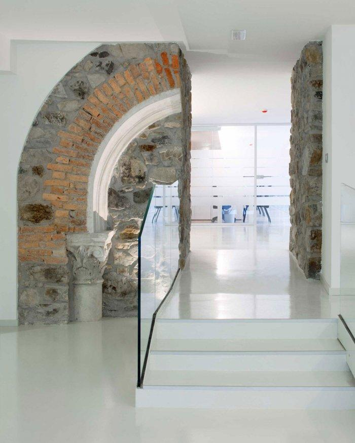 University of Deusto with Renewed Interior Design