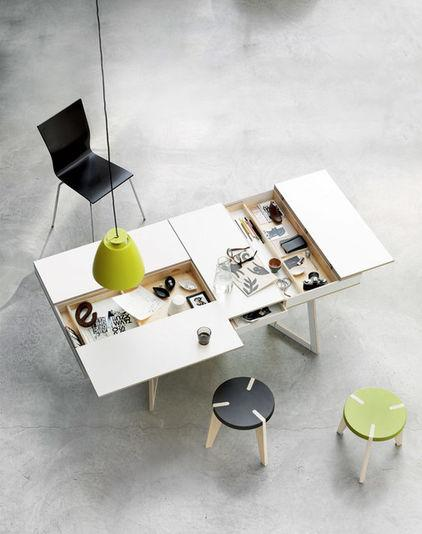 Scandinavian Table Product Design Ideas For Small Spaces