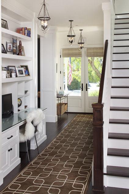 Carpet- Latest Interior Design Trends in Brown Color