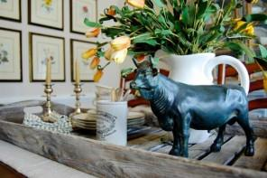 Low Budget Spring Decorating Ideas for a Sunny Life