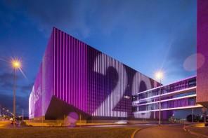 Amsterdam's Contemporary Architecture