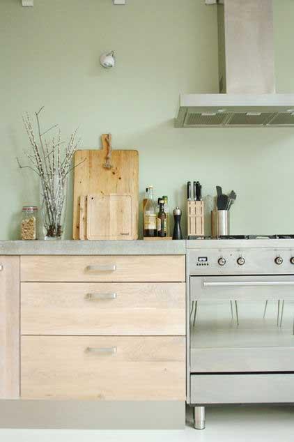 Apartment Interior Design - Contemporary Loft