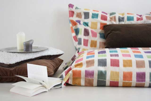 Cozy Place - Loft Apartment Interior Design - Contemporary Lifestyle
