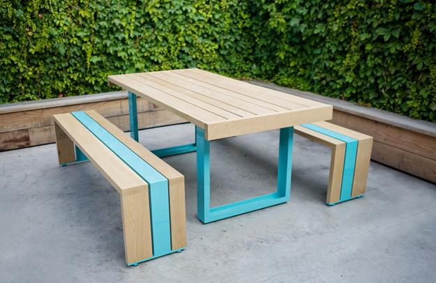 The Best Creative Patio Table Ideas And Examples