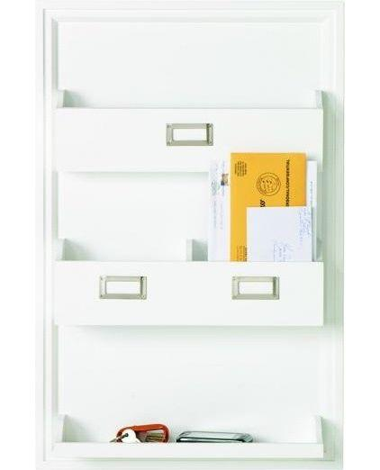 Creative White Home Drawer - What Furniture to Use to Transform Your Home Office?