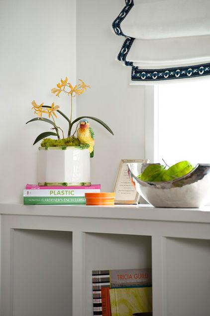 Decorative Fruit Bowl - Low Budget Spring Decorating Ideas for a Sunny Life